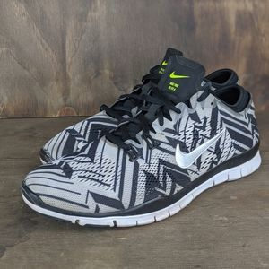 Nike free train fit 4